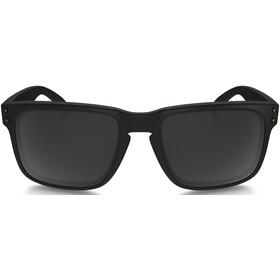 Oakley Holbrook Sonnenbrille matte black/prizm black polarized